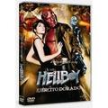Animeantof: Dvd Hellboy Ii El Ejercito Dorado - Original