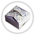 Caja Mini Cupcakes - M002