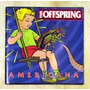 Cd The Offspring, Americana segunda mano  Santiago