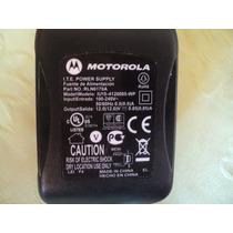 Fuente Transformador Motorola Cp110 Ojo Solo Fuente Sin Cuna
