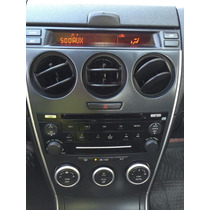 Auxiliar Para Mazda 3 Y 6