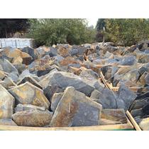 Piedra Laja Multicolor Desde $ 8.000 M2