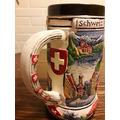 Jarro Schop Suiza 18,5 Cms Alto
