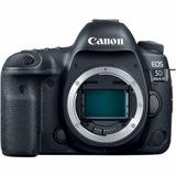 Canon Eos 5d Mark Iv Cuerpo   Garantía   Envío Gratis