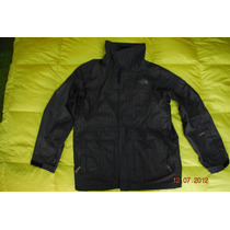 Chaqueta North Face Impecable