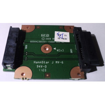 Conector Placa Cd Dvd Optical Hp 625 -pn: 6050a2360201