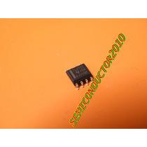 5x Tl072 Tl072c Dual Low-noise Jfet-input Operacional