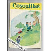 Revista Cosquillas Número 55