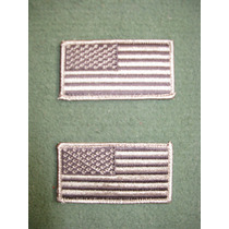 Banderas E E U U Para Tenidas Mimetismo U C P Originales