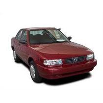 Manual De Taller De Nissan V16 1995- 2004