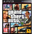 Gta 5 Juego Ps3 Playstation 3