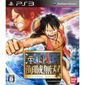 One Piece Pirate Warriors Juego Ps3 Playstation 3