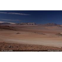 Vendo Terreno 21 Hectáreas En Desierto De Atacama