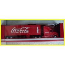 Camion Coca Cola Escala 1:32 Kenworth T700
