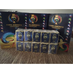 Album Copa America Centenario 2016 invariable Para sopapear