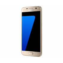 Samsung Galaxy S7 32gb Duos / Color Dorado / Iprotech