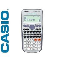 Calculadoras Casio Cientificas Fx 570es Plus