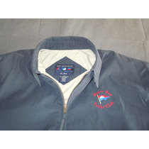 Chaqueta Club De Yates Morro Bay California (fotos Reales)