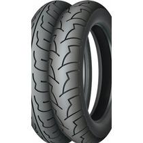 Neumático Moto Michelin Pilot Street Y Muchas Medidas Más