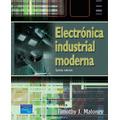 Electronica Industrial Moderna