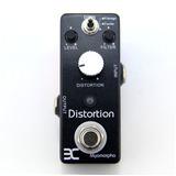 Eno Rat Distorsion Pedal Guitarra (infusiontienda)
