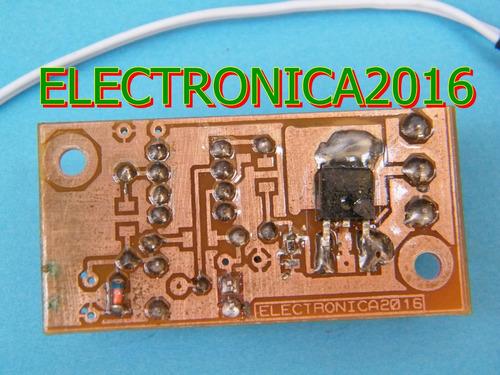 Circuito Ldr : Fotorresistencia ldr pieza geek factory