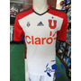 Camiseta Universidad De Chile 2014 Adidas Visita Original