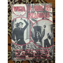 Revista Vea Nº1858- 20 Feb 1975 - La Final Del Escandalo