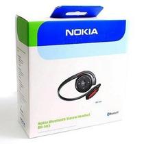 Audífonos Bluetooth Nokia Bh-503, Manos Libres Control Total