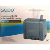 Bomba De Agua Sumergible 400 Lts/hra Fullventas