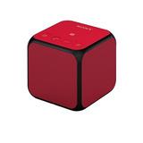 Sony -  Srs-x11 - Parlante Inalámbrico Con Bluetooth (rojo)