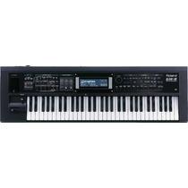 Sintetizador Gw8 Roland (cod.27)