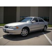 Libro De Usuario Mazda 626 / Capella (1996-2002)