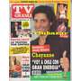 Chayanne Antigua Revista Tv Grama Chile Diciembre 2006
