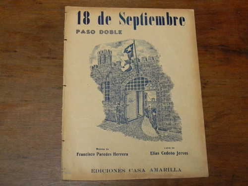 18 de septiembre cl: