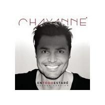 Chayanne -en Todo Estaré- Cd Version Deluxe Original