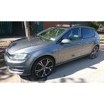 Volkswagen Golf Hb Sport 1.4 Cuero Full