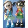 Muñecas Fofuchas Personalizadas Para Toda Ocasion