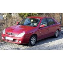 Software De Despiece Citroën Xsara, 1997-2006
