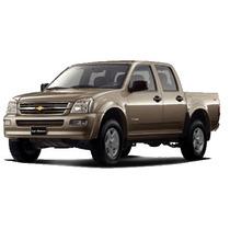 Libro De Taller Chevrolet Luv, 2002-2012 Envio Gratis