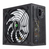 Fuente Poder Gamemax Gp-500 500w 80plus Bronze