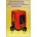 Nivel Laser Profesional  Mini Estacion De Trazado