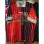 Camiseta Newells Adidas 1997 Tienda Tifossi
