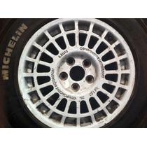 Neumático De Rally