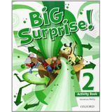 Big Surprise 2: : Activity Book; Vanessa Reilly