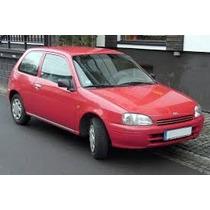 Manual De Taller Toyota Starlet 1994 -1998
