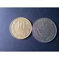 Moneda Austria 5 Schilling Niquel 1985 (c28)