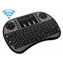 Mini Teclado Bluetooth Touchpad Mouse / Ekipofertas