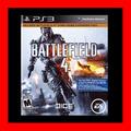 Battlefield 4™ Premium Edition Ps3