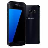 Samsung Galaxy S7 4g Más Lámina Liberados Garantía Inetshop